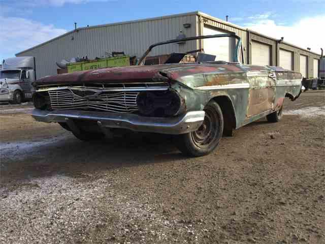1961 Chevrolet Impala | 902933