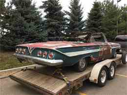 1961 Chevrolet Impala for Sale - CC-902933