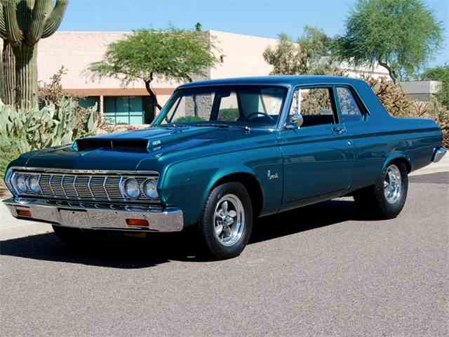 1964 Plymouth Savoy | 902939