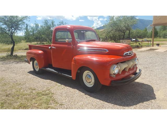 1951 Ford F1 | 902940