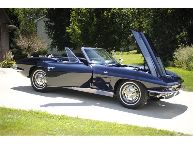 1963 Chevrolet Corvette | 902941
