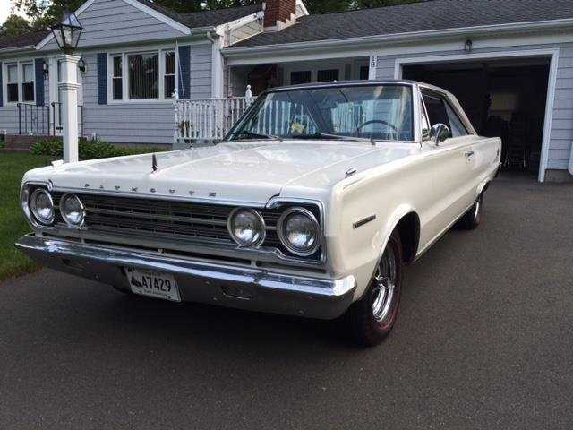 1967 Plymouth Belvedere | 902942
