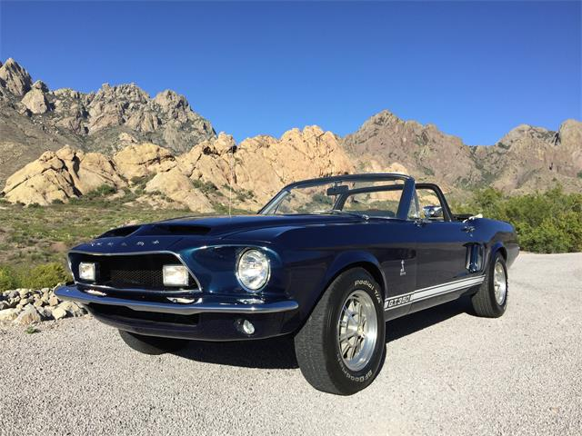 1967 Ford Mustang Shelby GT350 | 902950