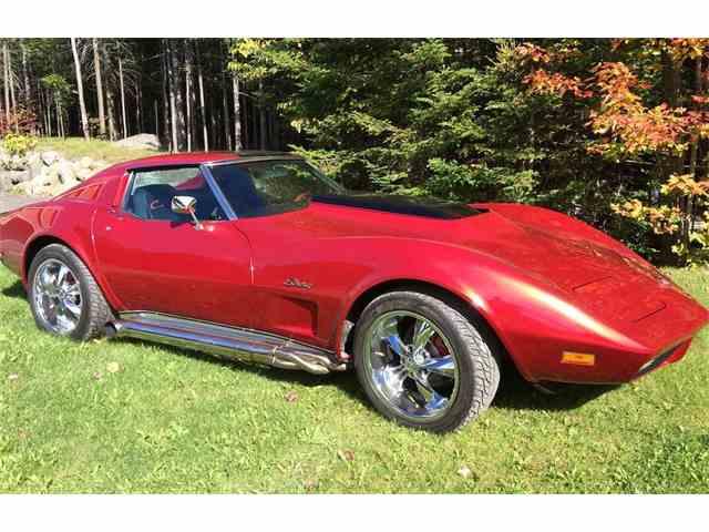 1973 Chevrolet Corvette | 902954