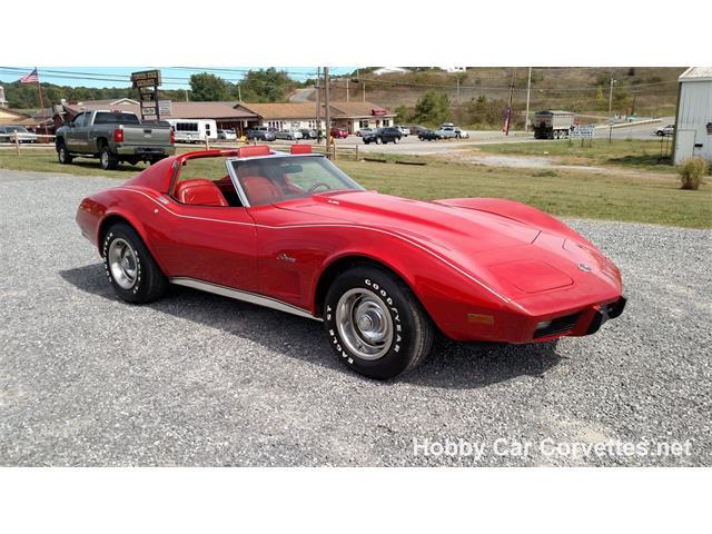 1976 Chevrolet Corvette | 902958