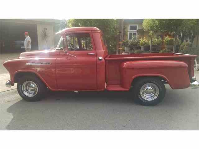 1956 Chevrolet 3100 | 902960