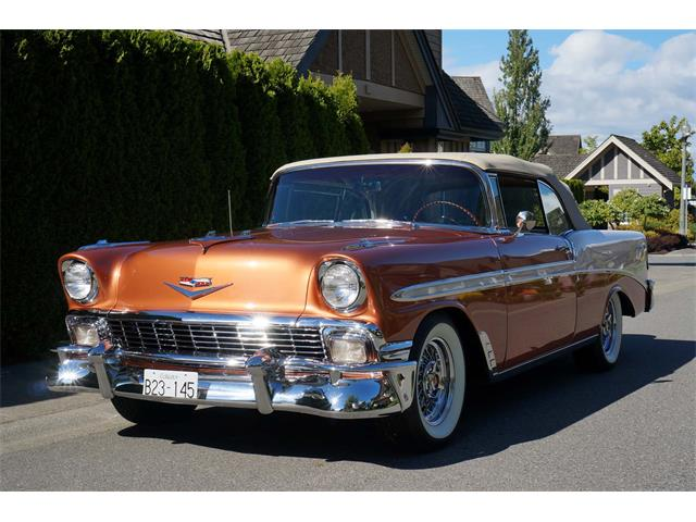 1956 Chevrolet Bel Air | 902963