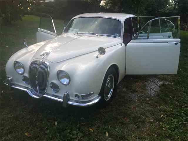 1966 Jaguar S-Type | 902964