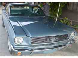 1966 Ford Mustang for Sale - CC-902965