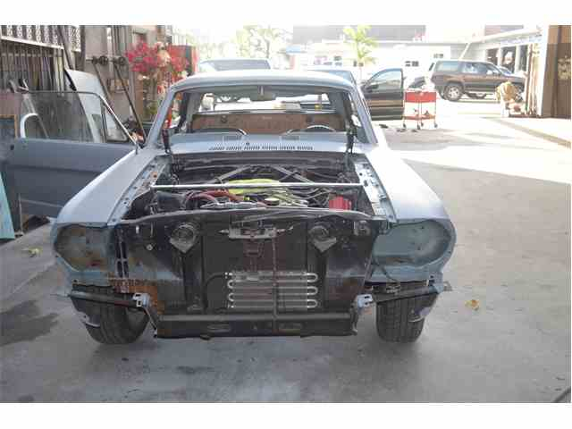 1966 Ford Mustang | 902965