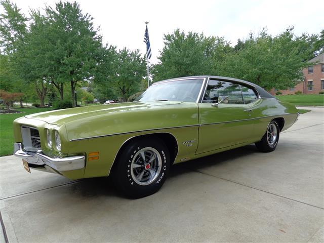 1971 Pontiac LeMans | 902972