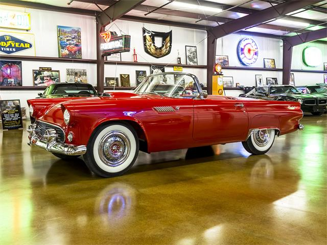 1955 Ford Thunderbird | 902975