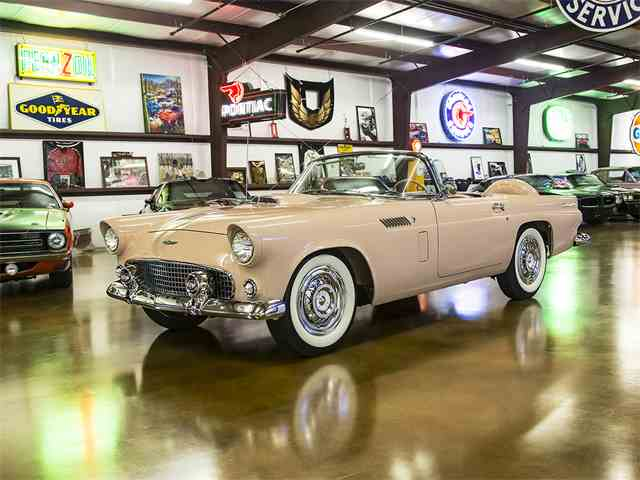 1956 Ford Thunderbird | 902977