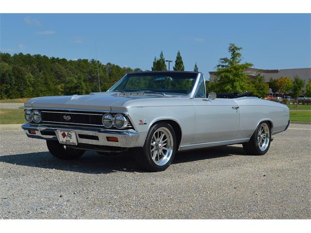 1966 Chevrolet Chevelle | 902982