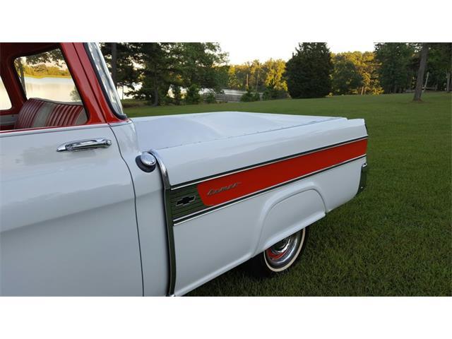 1957 Chevrolet Cameo | 902983