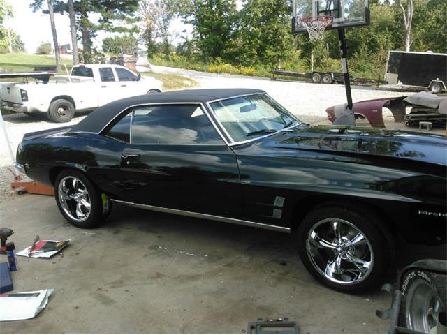 1969 Pontiac Firebird | 902985