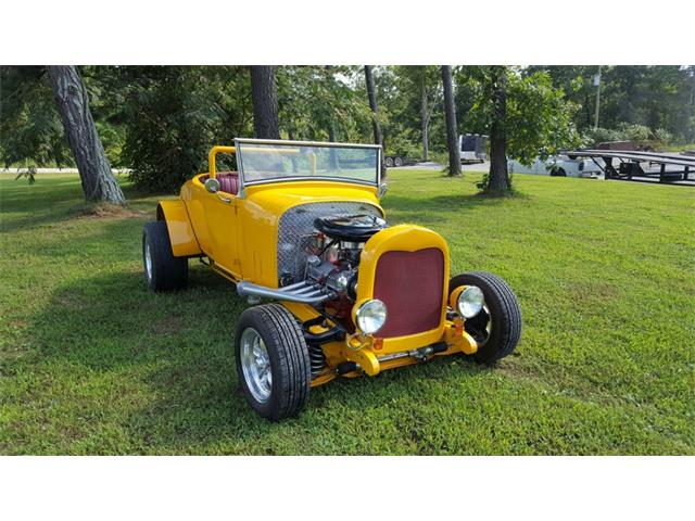 1929 Ford Model A | 902986