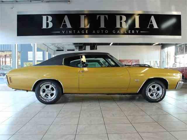 1971 Chevrolet Chevelle | 902988