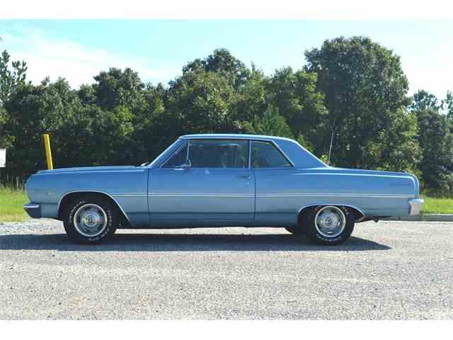 1965 Chevrolet Chevelle Malibu | 902989