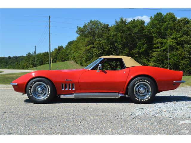 1969 Chevrolet Corvette | 902991