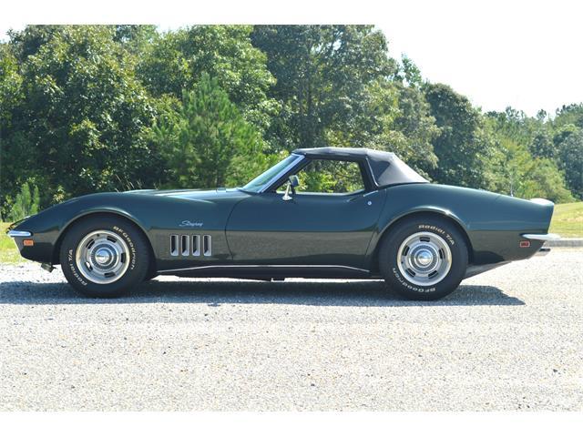 1969 Chevrolet Corvette | 902993