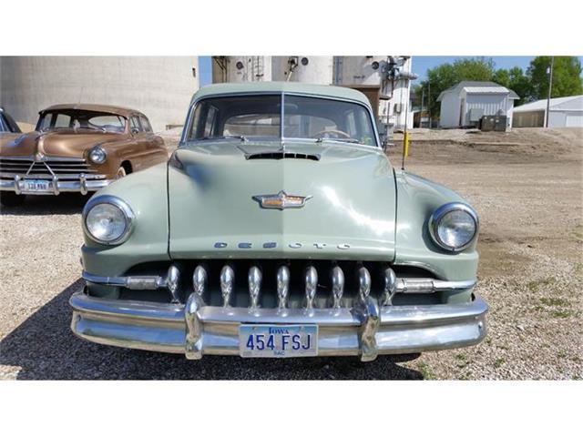 1952 DeSoto 4-Dr Sedan | 902998
