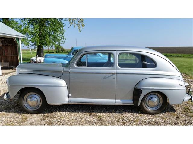 1947 Ford Super Deluxe | 902999