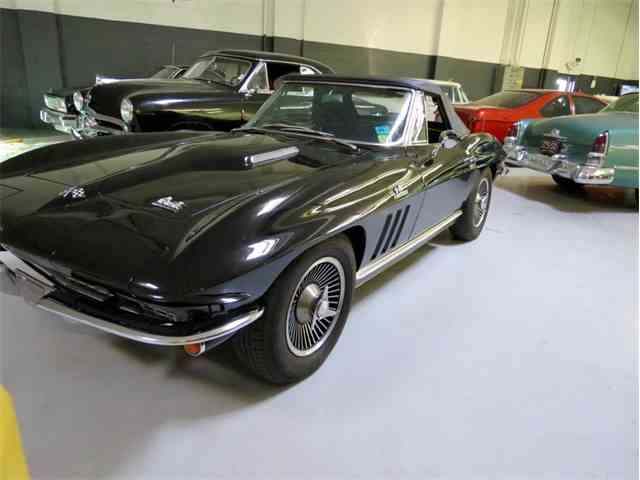 1966 Chevrolet Corvette | 900030