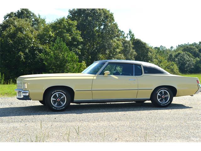 1972 Pontiac Grand Prix | 903003