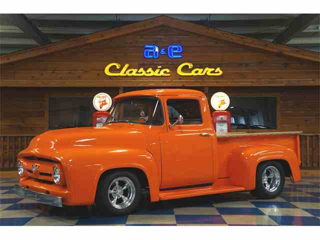 1956 Ford F100 | 903004
