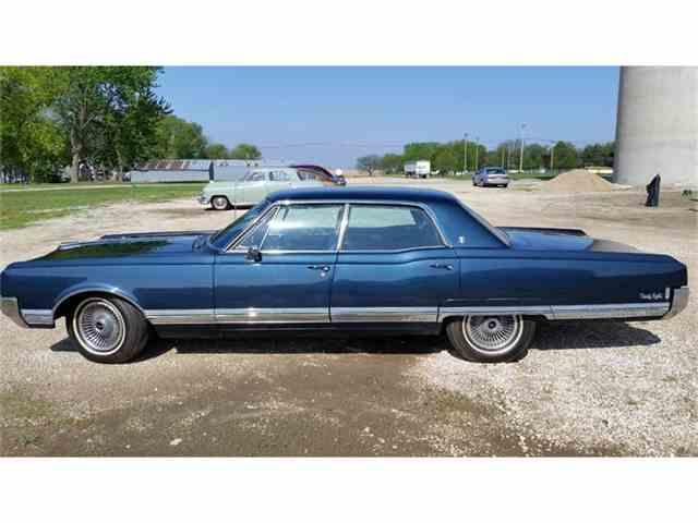 1965 Oldsmobile 98 | 903005