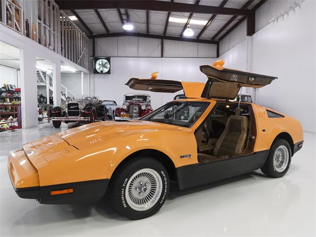 Classic Bricklin For Sale On Classiccars Com 4 Available
