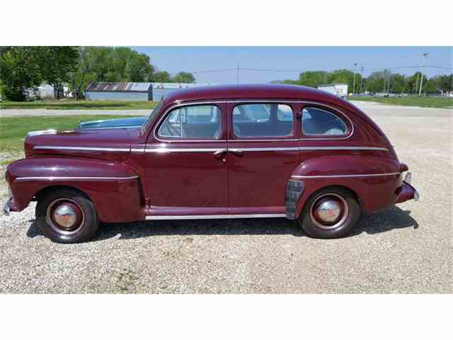1947 Ford Super Deluxe | 903007