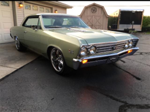 1967 Chevrolet Chevelle | 903009