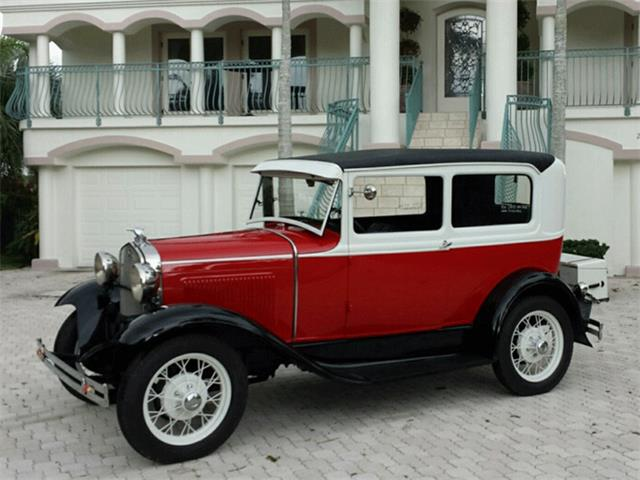1930 Ford Model A | 903013
