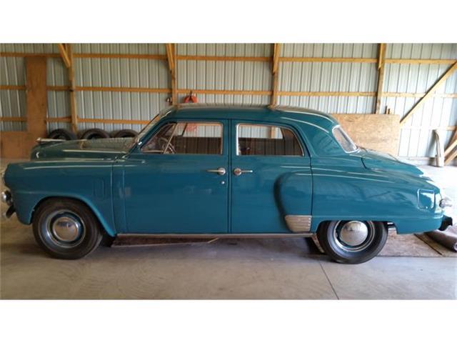 1948 Studebaker Champion | 903015