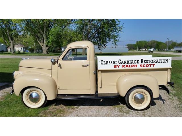 1947 Studebaker Truck | 903023
