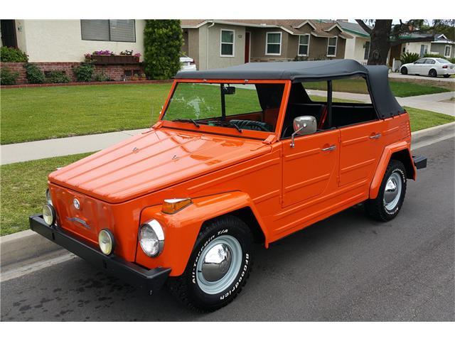 1973 Volkswagen Thing | 903025