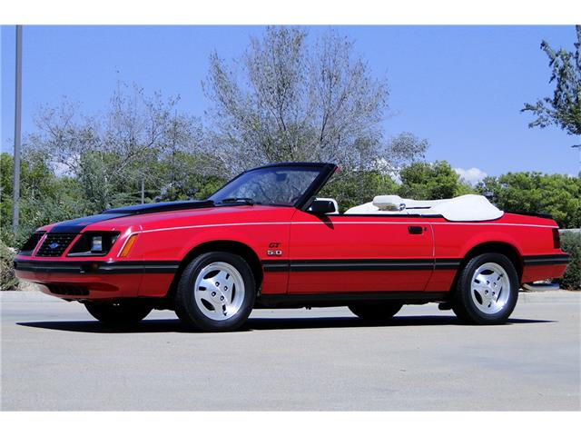 1983 Ford Mustang GT | 903026