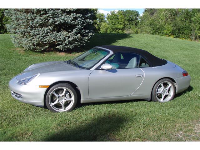 2000 Porsche 911 Carrera | 903028