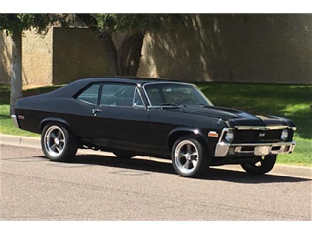 1970 Chevrolet Nova | 903030