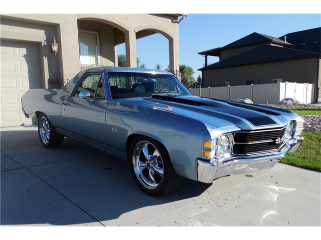 1971 Chevrolet El Camino | 903031