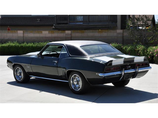 1969 Chevrolet Camaro Z28 | 903032
