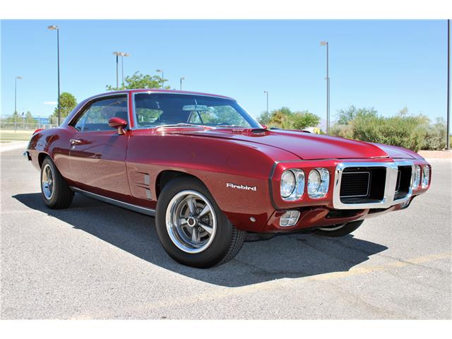 1969 Pontiac Firebird | 903037