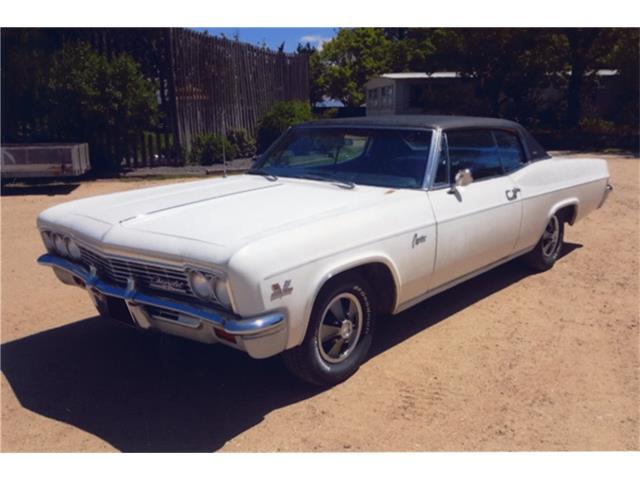 1966 Chevrolet Caprice | 903038