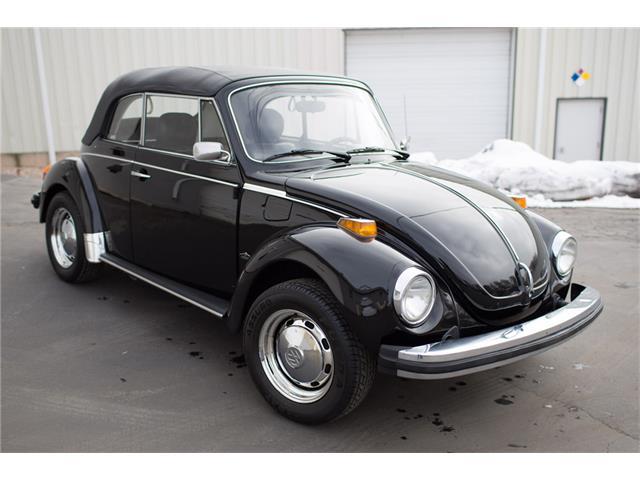 1978 Volkswagen Beetle | 903042