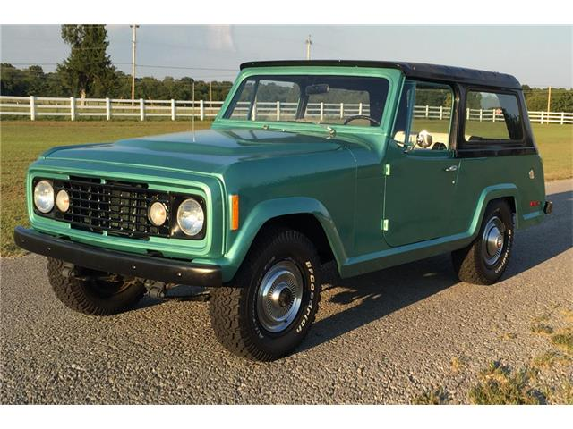 1972 Jeep Commando | 903043
