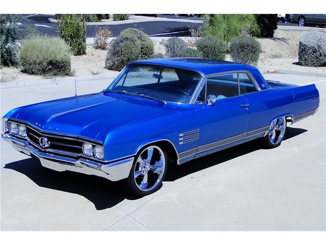 1964 Buick Wildcat | 903045