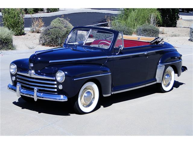 1947 Ford Super Deluxe | 903047