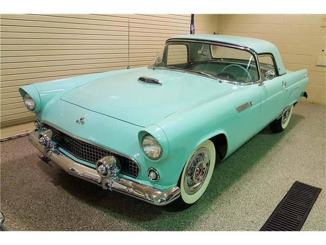 1955 Ford Thunderbird | 903048